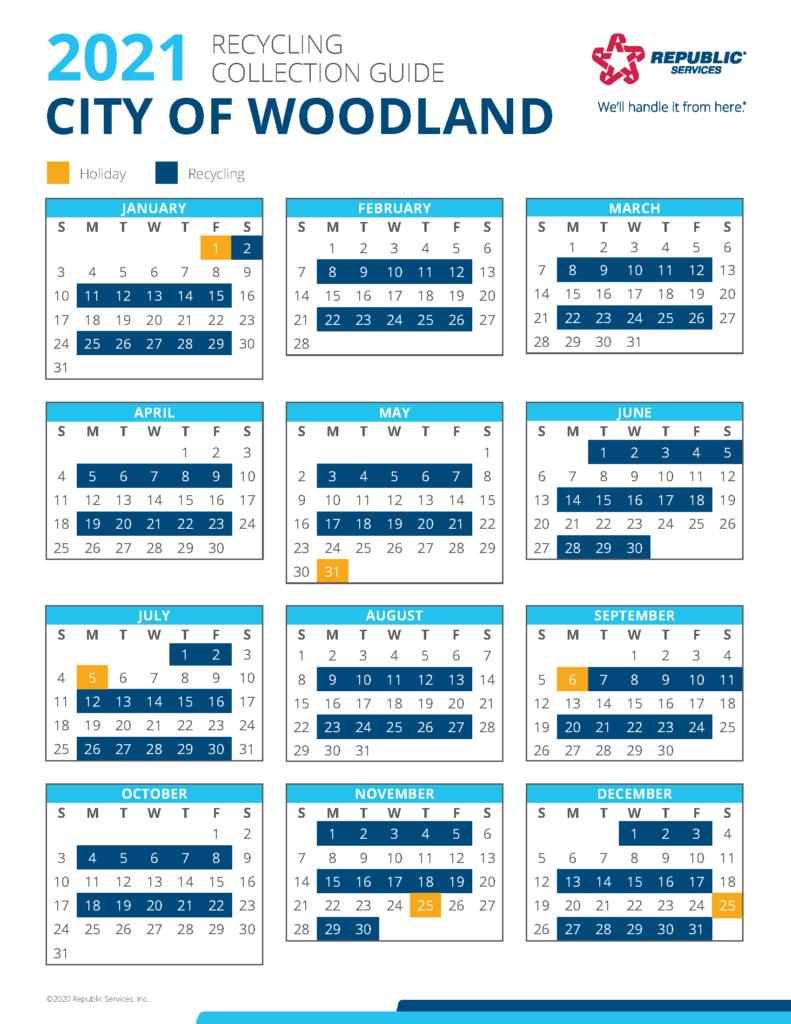 Republic Calendar